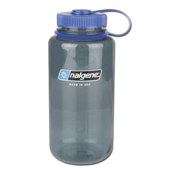 Botella Nalgene Everyday 1 litro gris