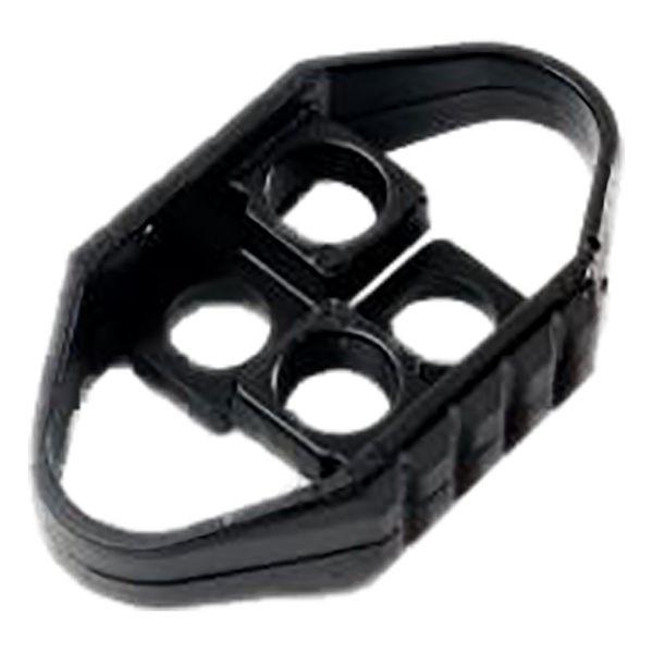 Tope de cordón ITW Nexus doble negro