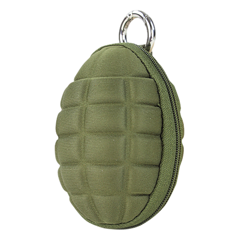 Bolsa Condor Grenade Pouch verde oliva