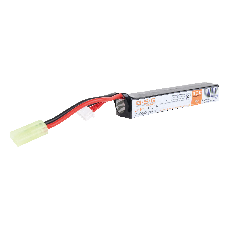 Batería GSG Li-Po 11.1V 1450 mAh Stick Type