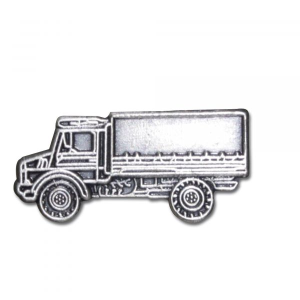 Mini pin metálico LKW 2-Tonner