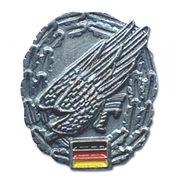Mini-Pin metálico Fallschirmjäger