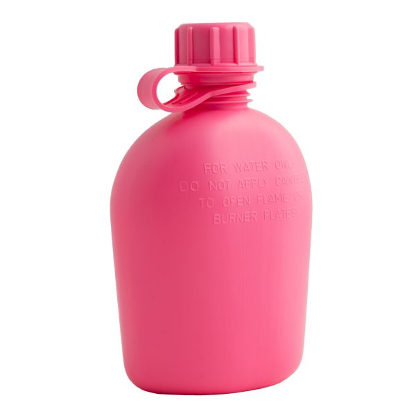 Cantimplora 1 qt pink