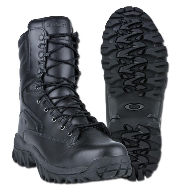 Bota Oakley All Weather SI Boot negra