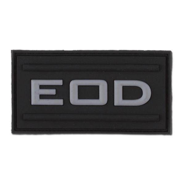 Parche -3D EOD swat