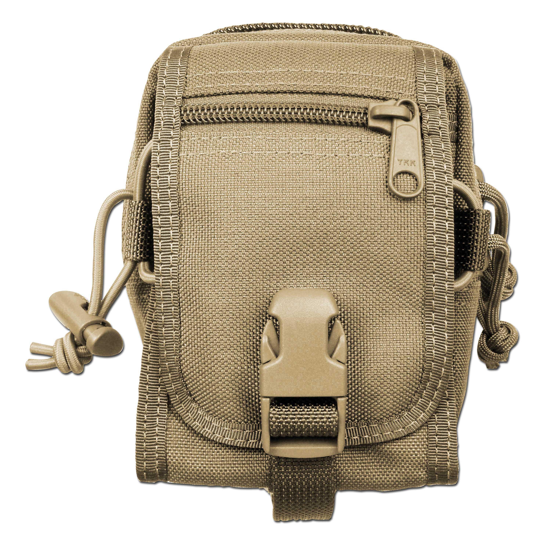 Bolsa para cinturón Maxpedition M1 Waistpack caqui