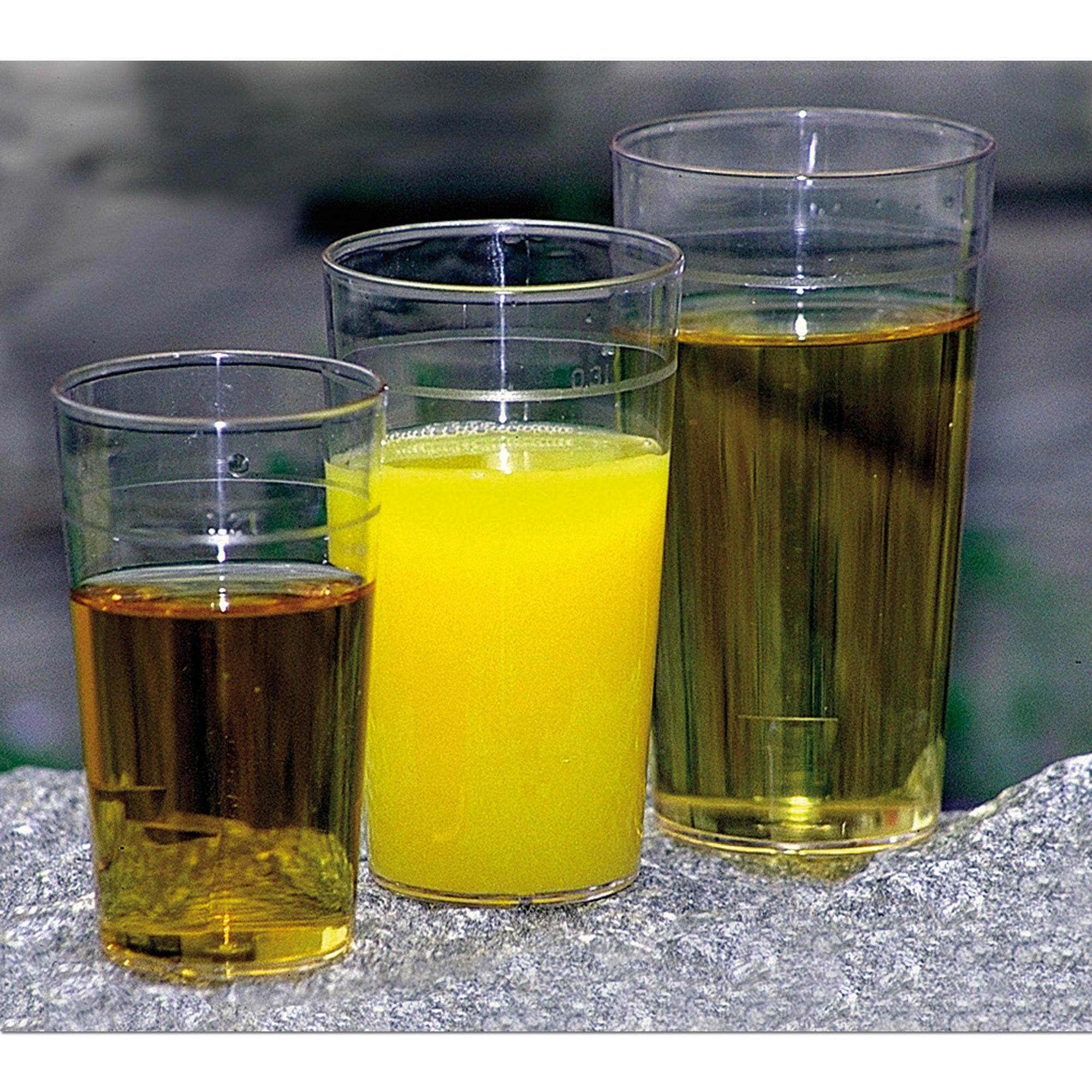 Vaso policarbonato 400 ml