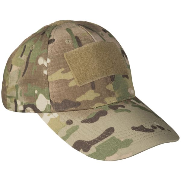 Gorra de béisbol Tactical multitarn II