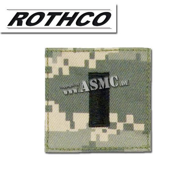 Distintivo de rango ACU digital 1st Lieutenant