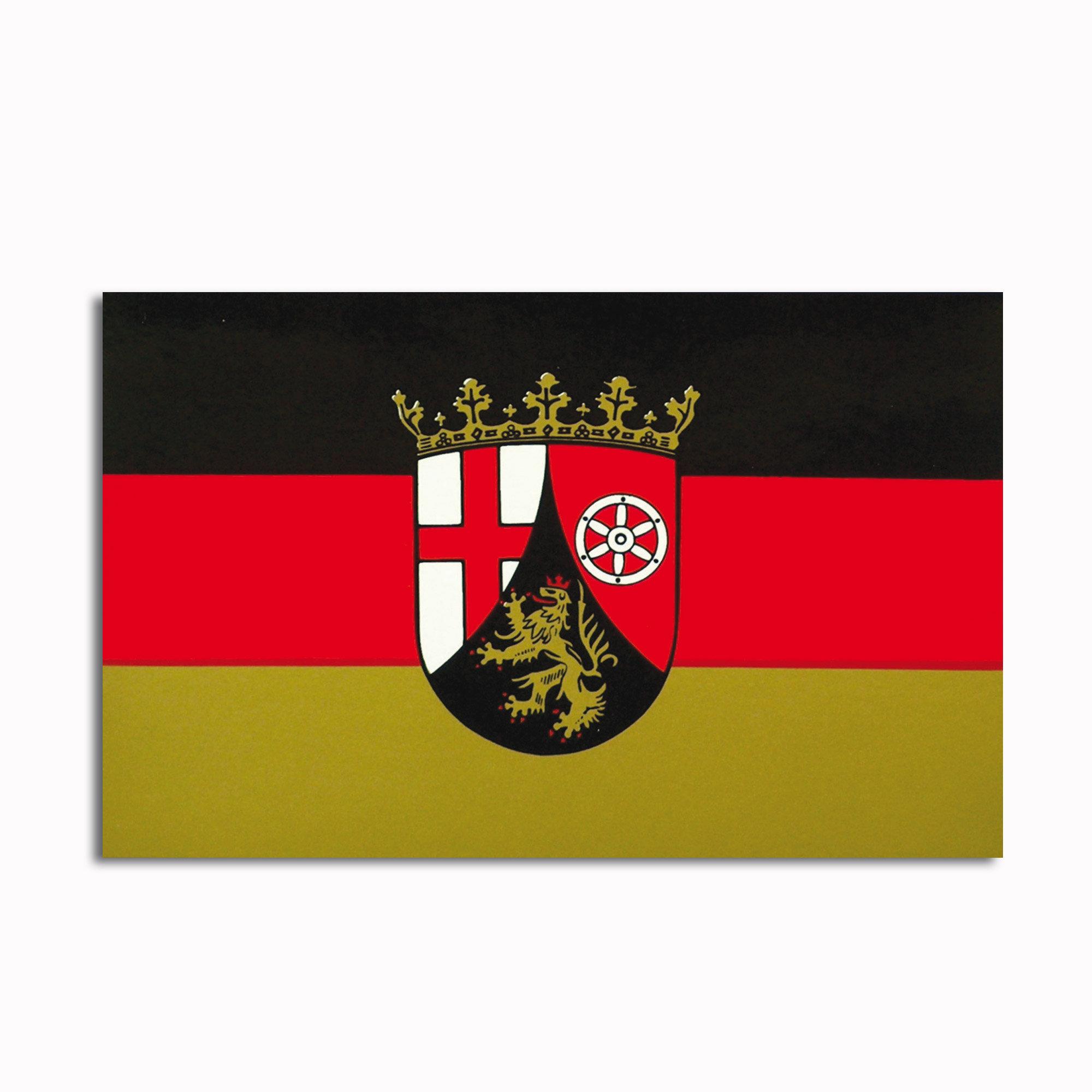 Pegatina Renania-Palatinado