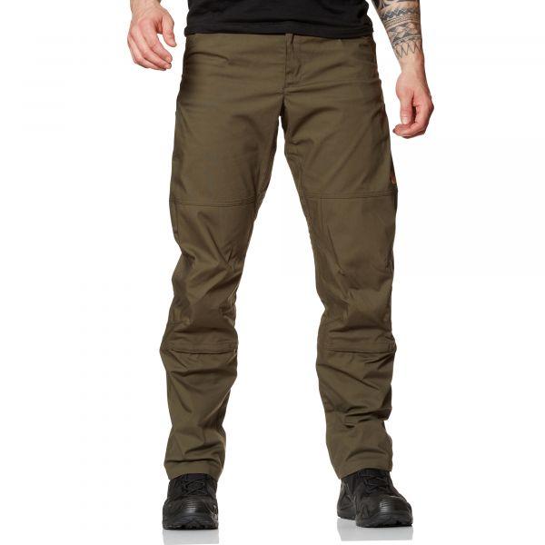 Helikon-Tex Pantalón Woodsman Pants taiga green