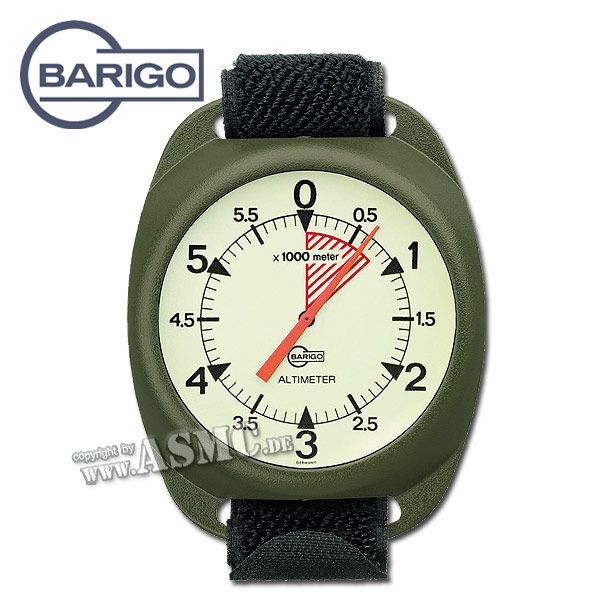 Barigo Altímetro modelo Para 23GG