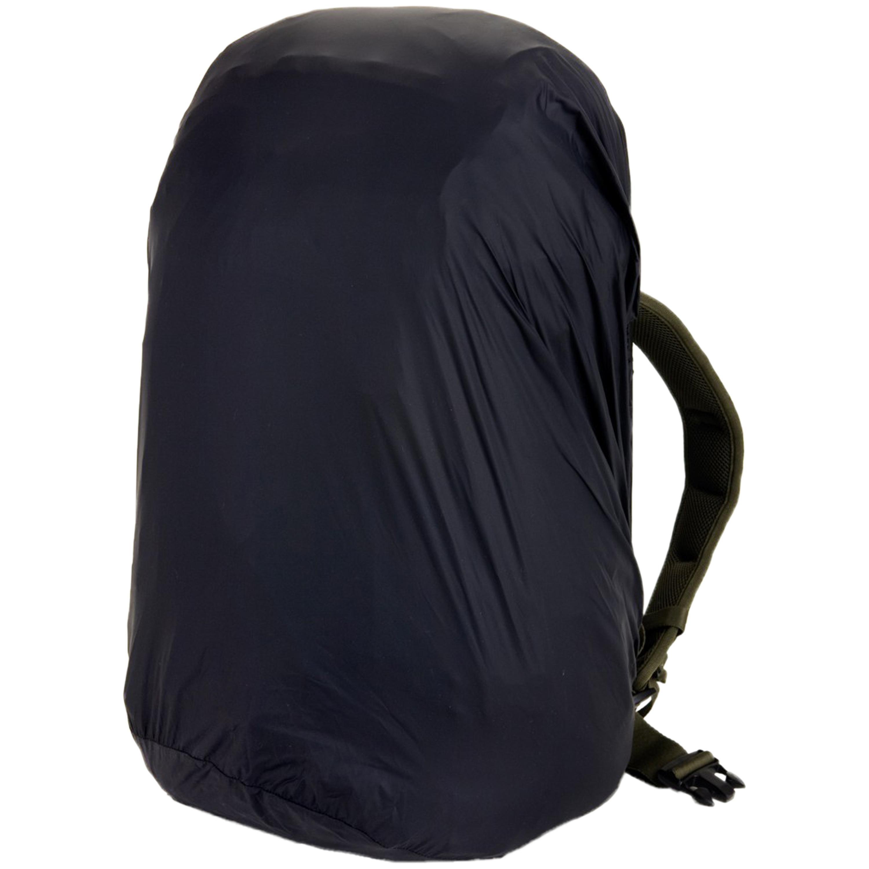 Funda para mochila Snugpak Aquacover 45 L negra