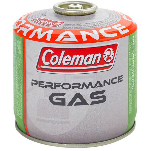 Cartucho de gas de rosca Coleman C300 Performance