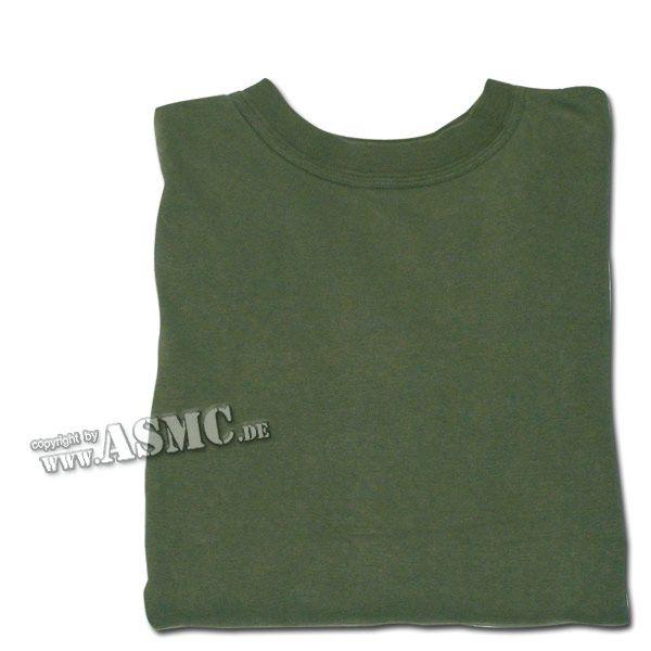 Camiseta mangas largas BW Invierno usada