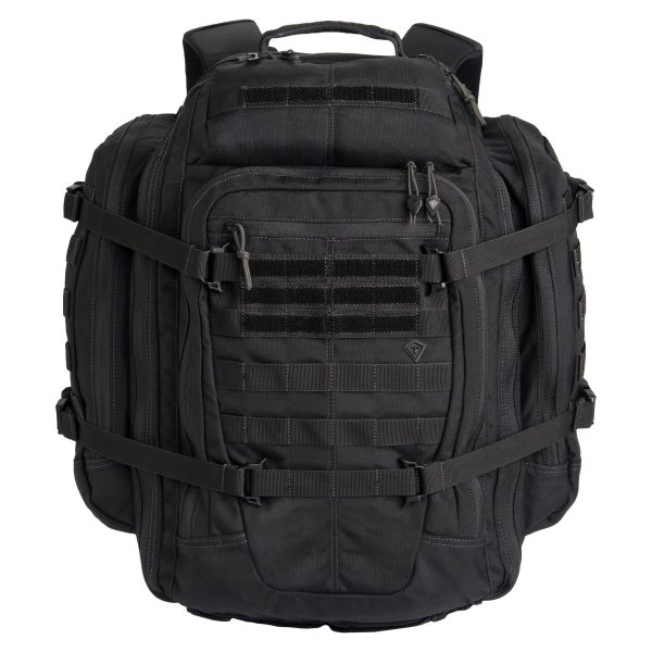 Mochila First Tactical Specialist 3-Day Backpack negra