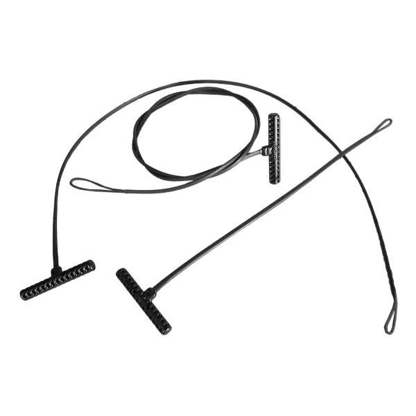 Netarm varilla para limpieza de armas 70 cm