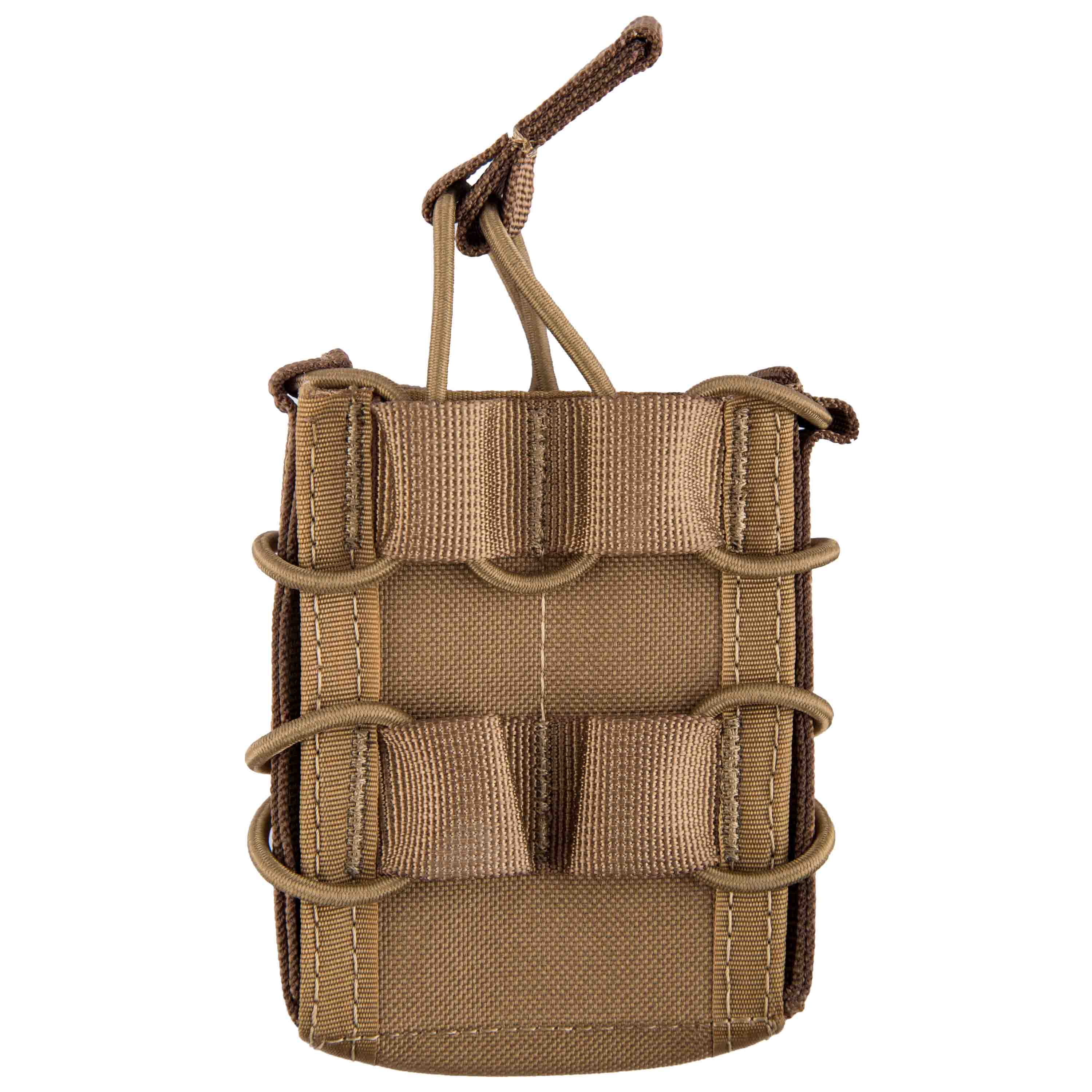 Portacargador Invader Gear 5.56 Fast Mag Pouch coyote