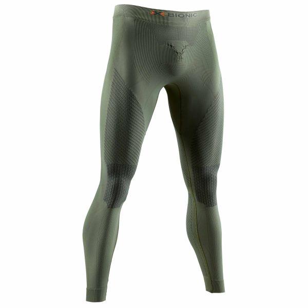 Pantalón X-Bionic Hunt Energizer 4.0 oliva gris