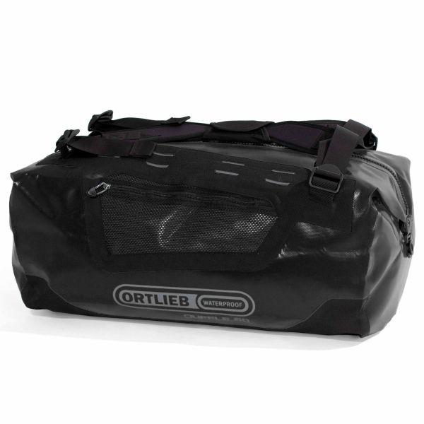 Bolsa de transporte Ortlieb Duffle 60 litros negra