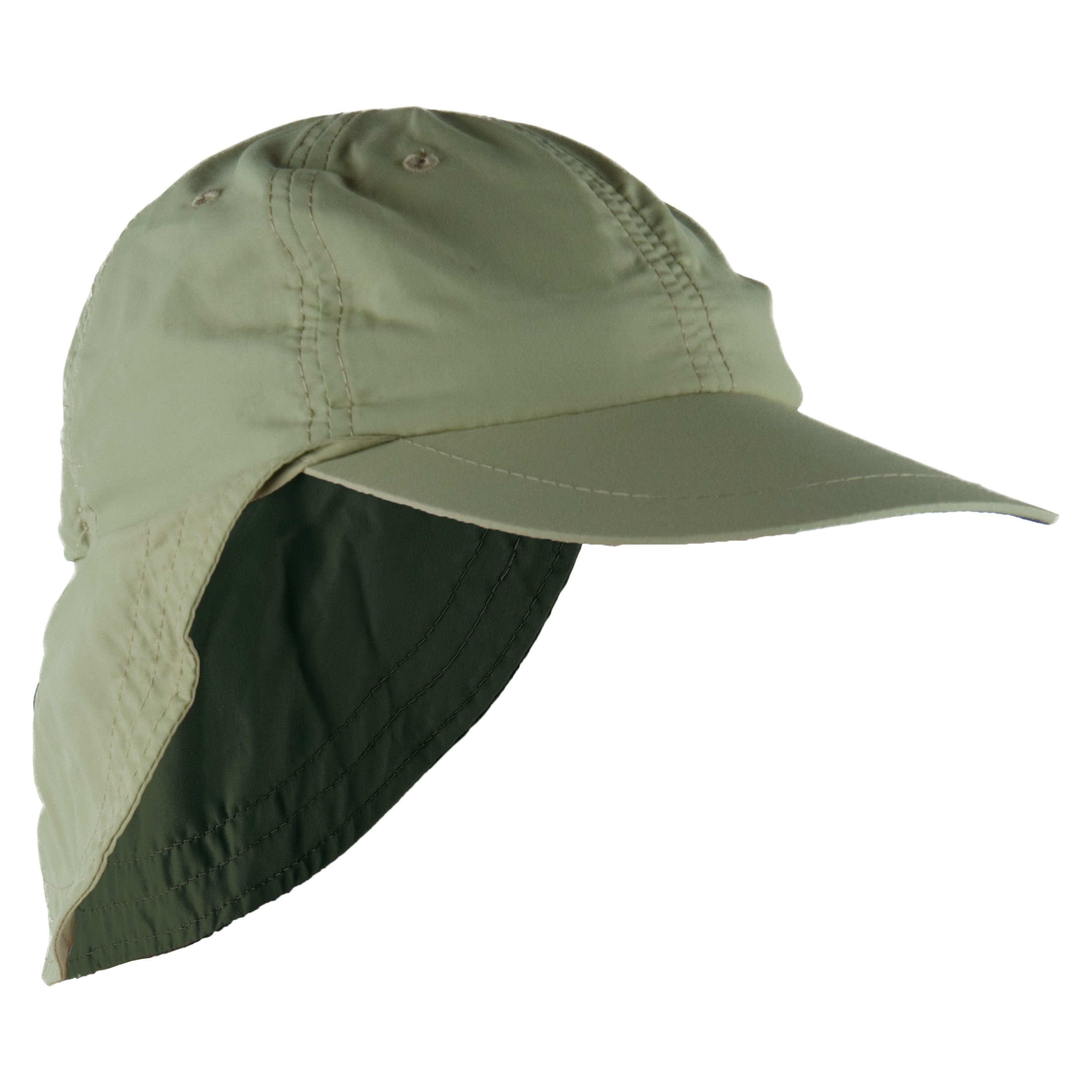 Gorra de Legionario Supplex caqui