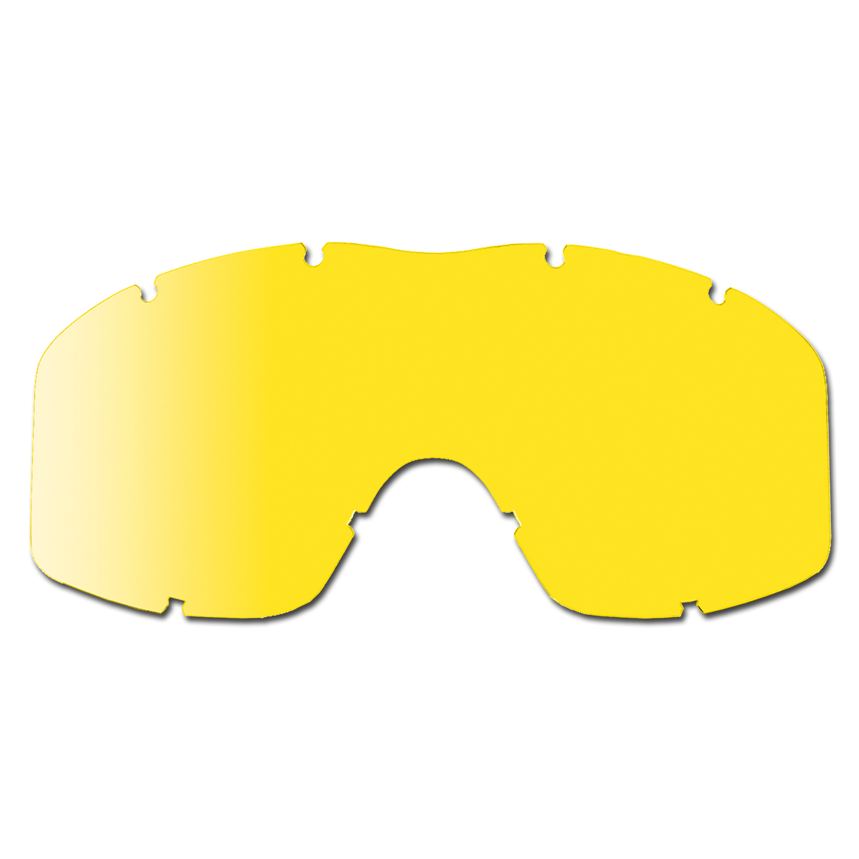 Cristales de repuesto ESS Profile NVG Hi-Def yellow