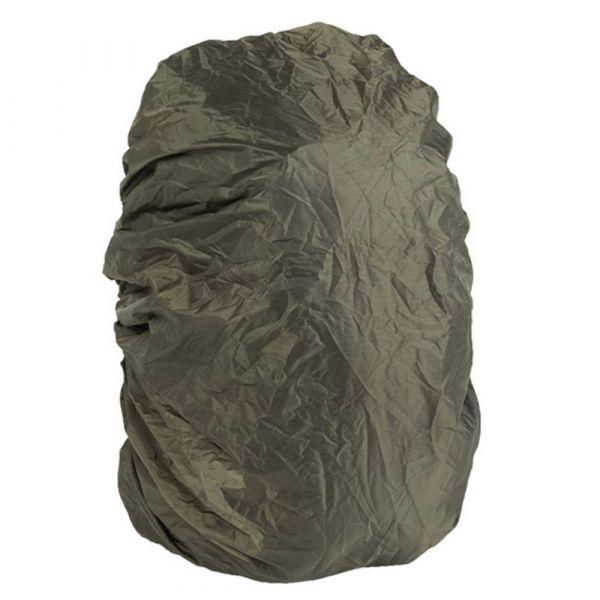Mil-Tec funda para mochila Assault Pack SM oliva