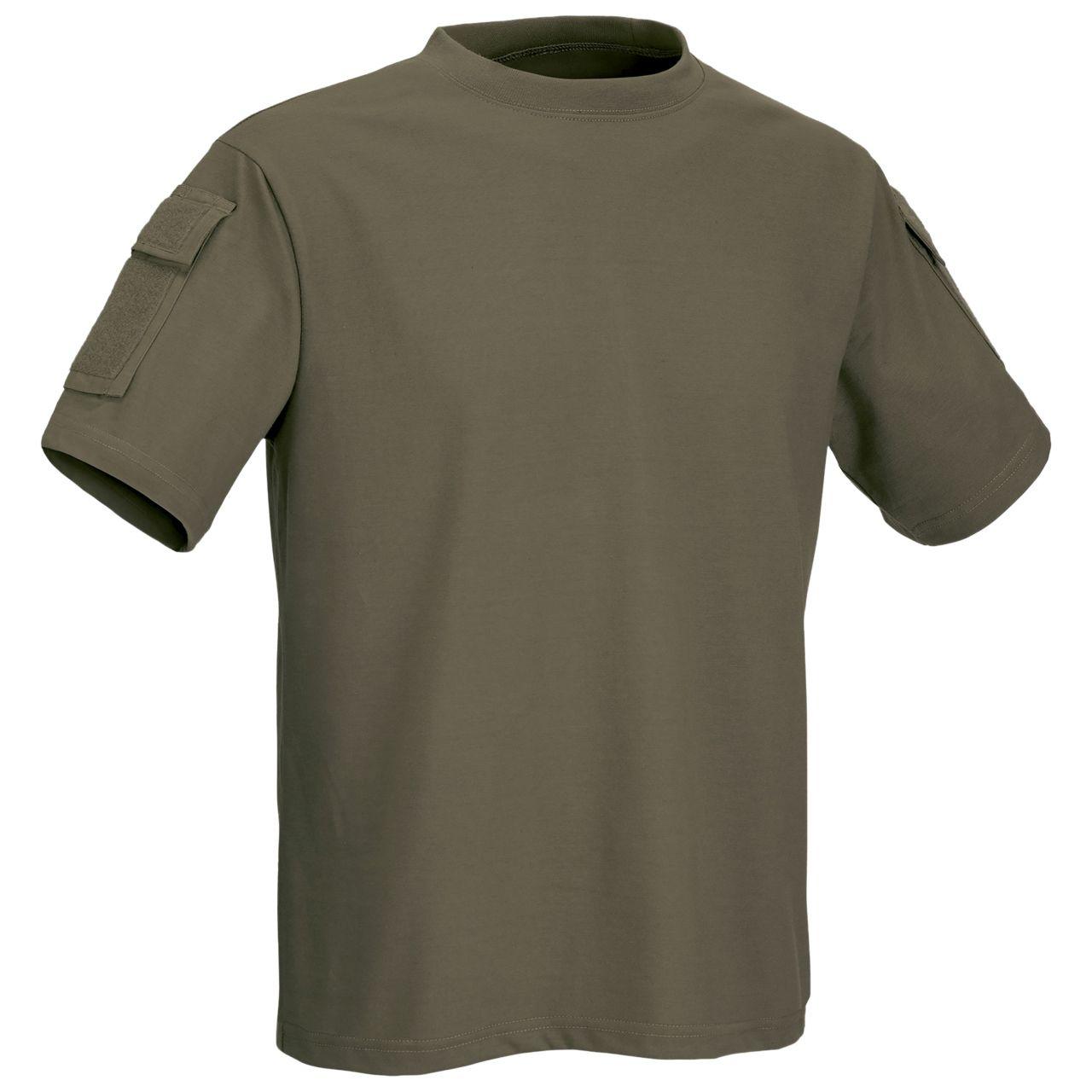 Camiseta Defcon 5 Tactical coyote