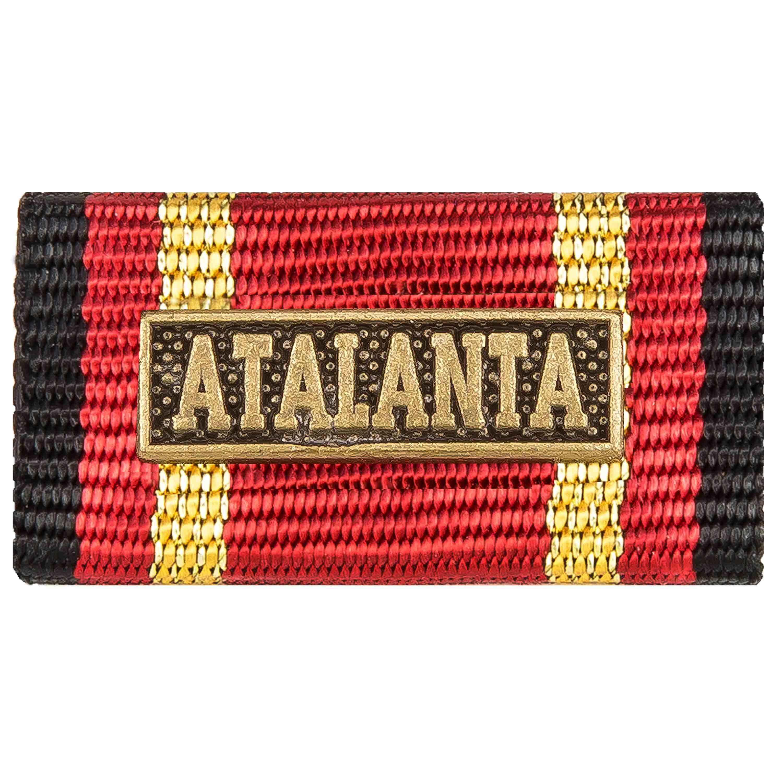 Medalla al servicio ATALANTA bronce