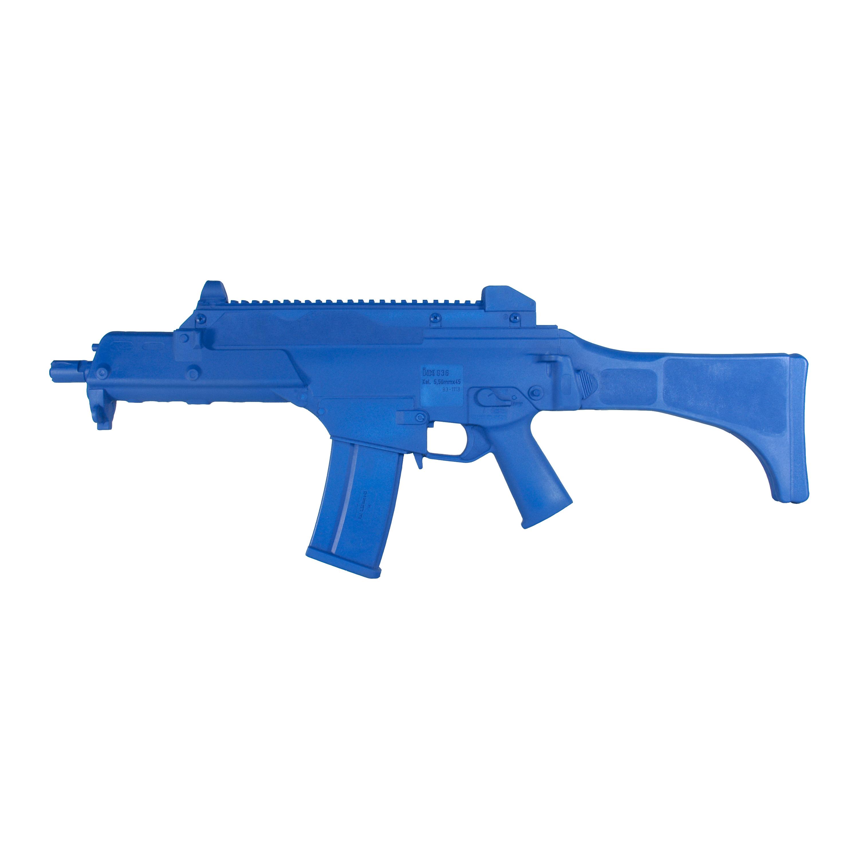 Carabina de entrenamiento Blueguns HK G36C