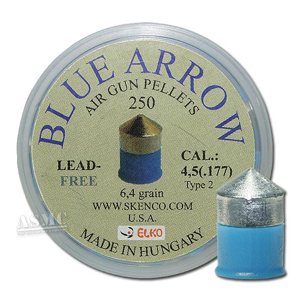 Diábolos Blue Arrow Type 2