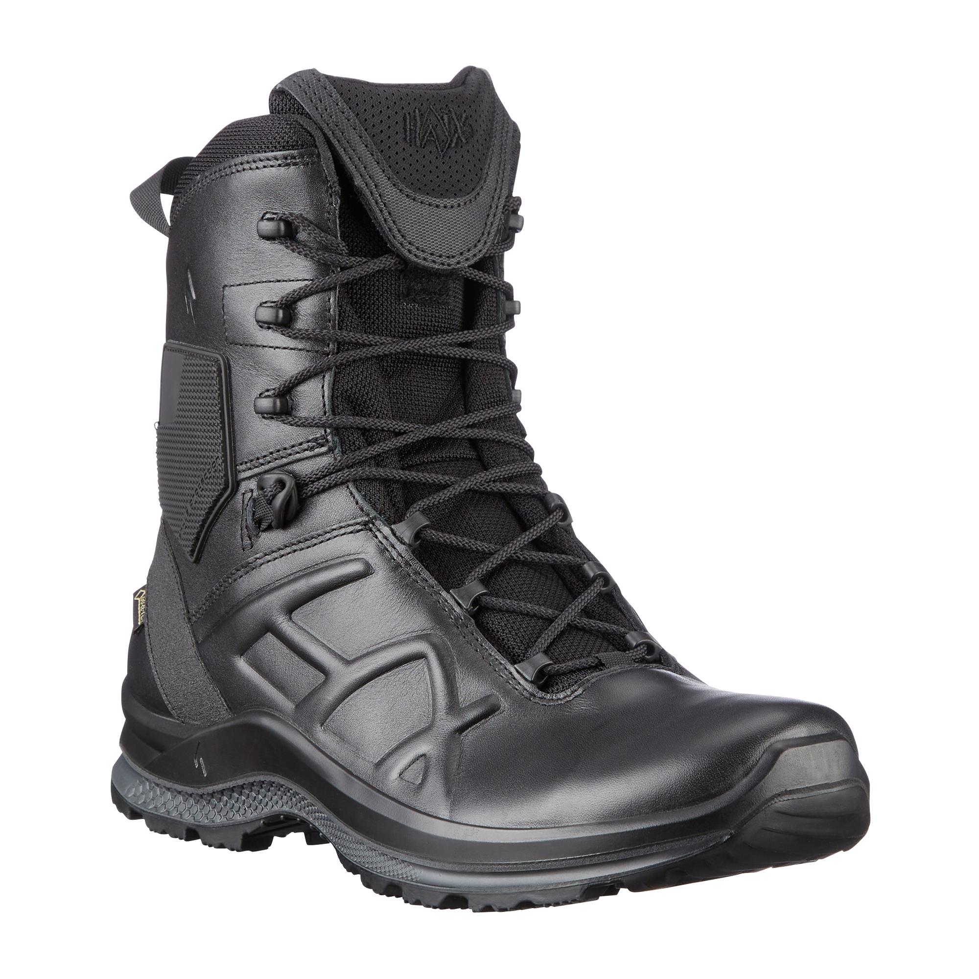 Comprar botas de montaña holandesas Meindl negras usadas en ASMC