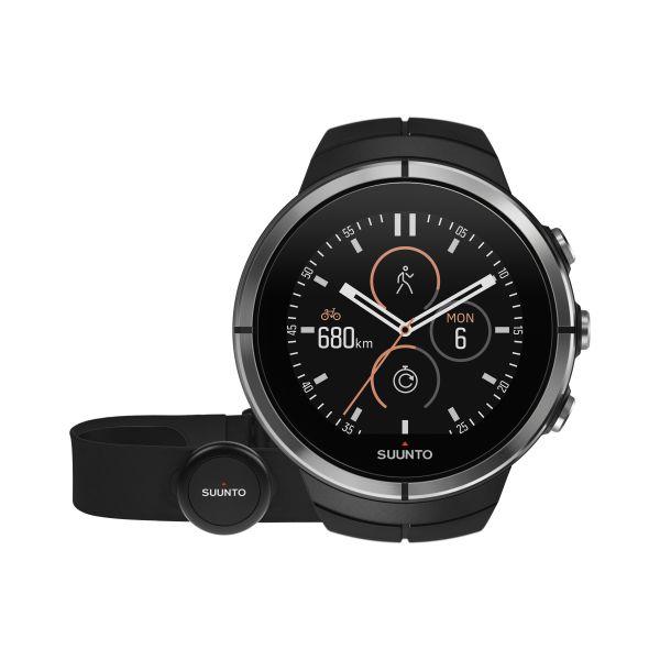 Reloj Suunto Spartan Ultra Black HR
