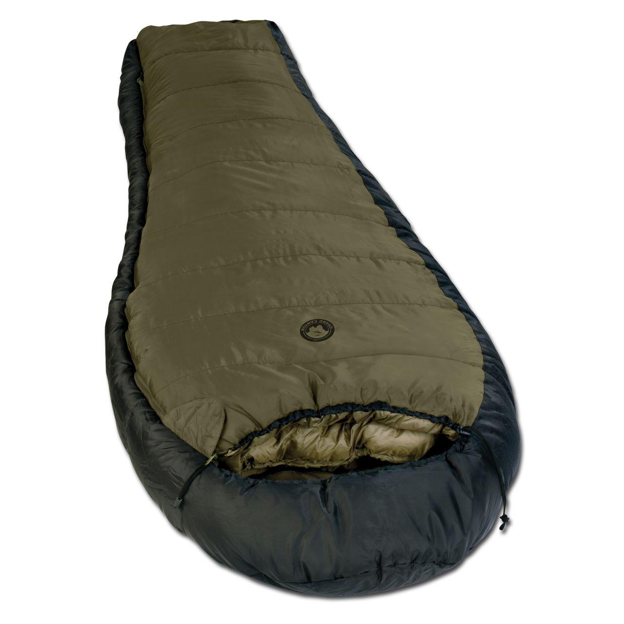 Saco de dormir Grand Canyon Fairbanks 195 cm
