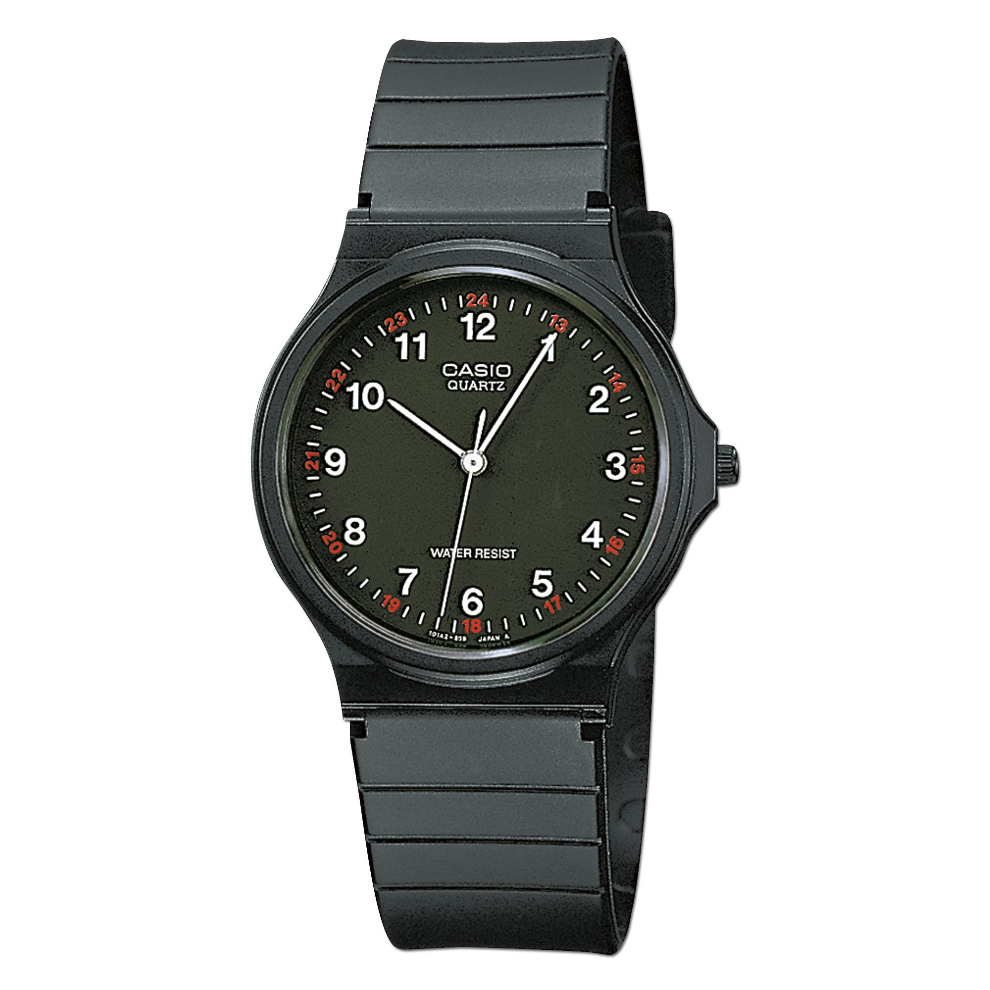 Reloj Casio Collection Basic negro
