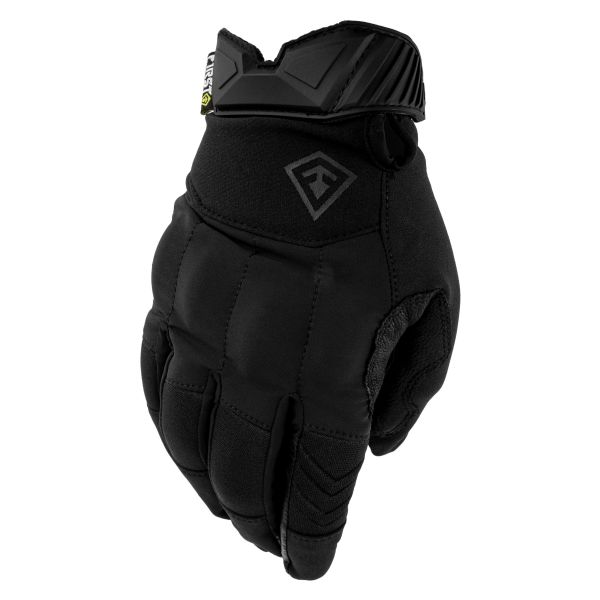 Guantes First Tactical Hard Knuckle negro