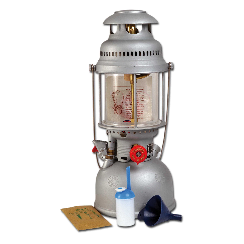 Lámpara de keroseno