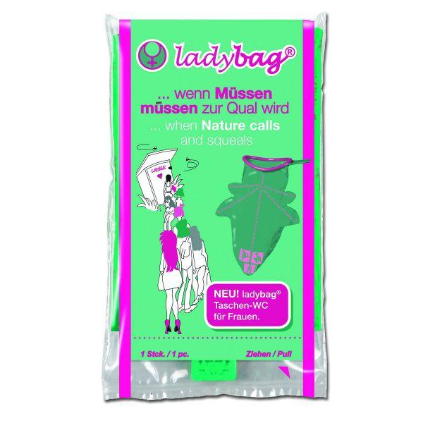 Bolsas Retrete ladybag