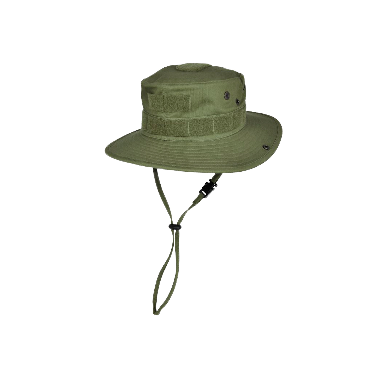 Sombrero Jungla Hazard 4 SunTac Cotton OD green