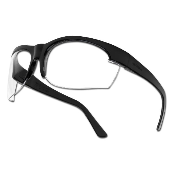 Gafas Bollé Super Nylsun transparentes