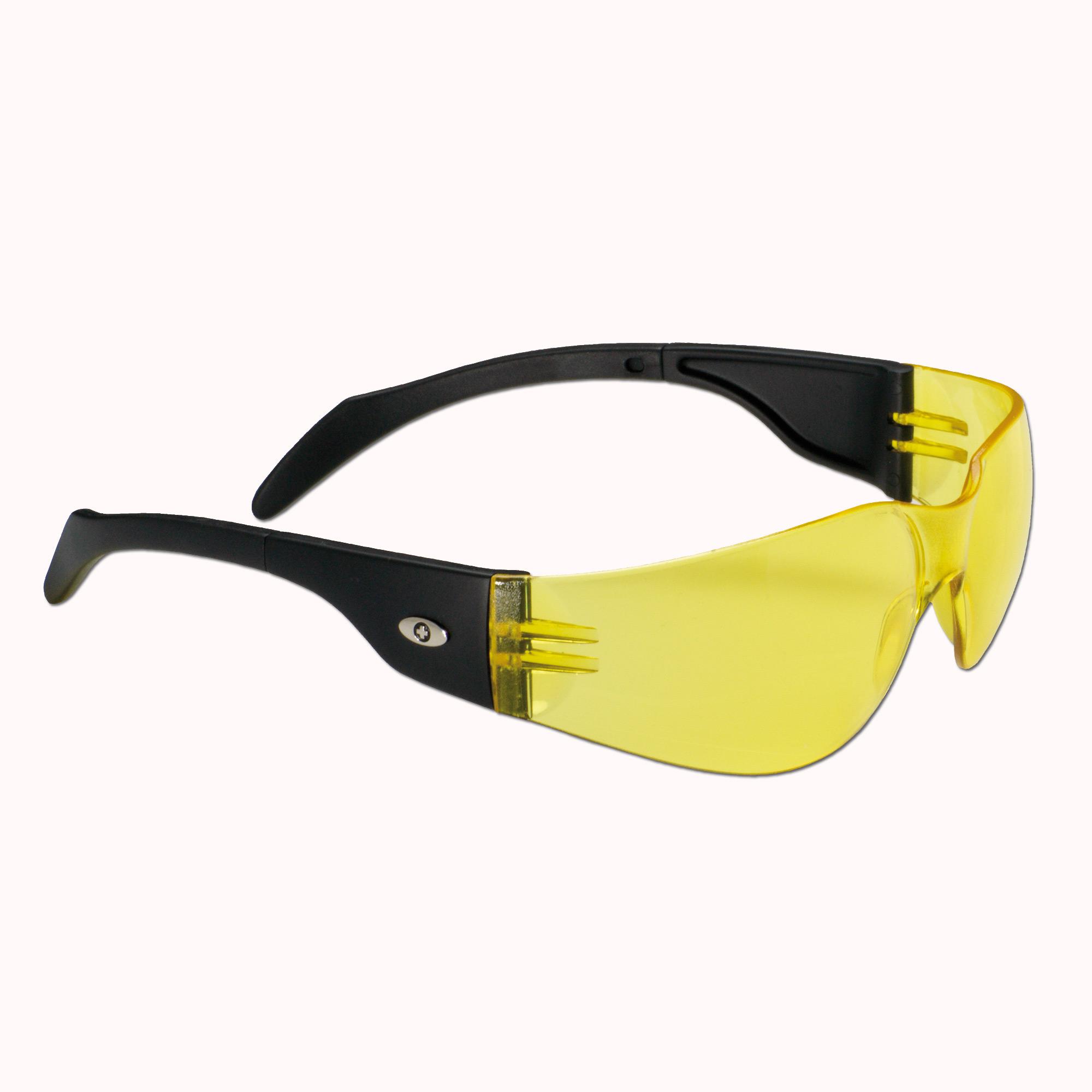 Gafas de sol Swiss Eye Outbreak S amarillas