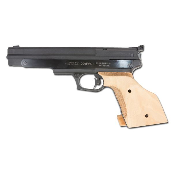 Pistola de aire comprimido Gamo Compact