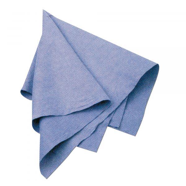 Toalla Viskosefleece-polar azul