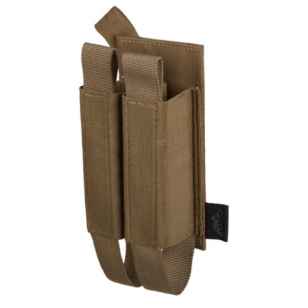 Helikon-Tex Pouch Double Rifle Cargador Insert coyote