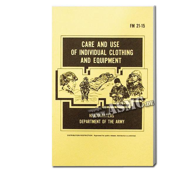 Libro Care and Use
