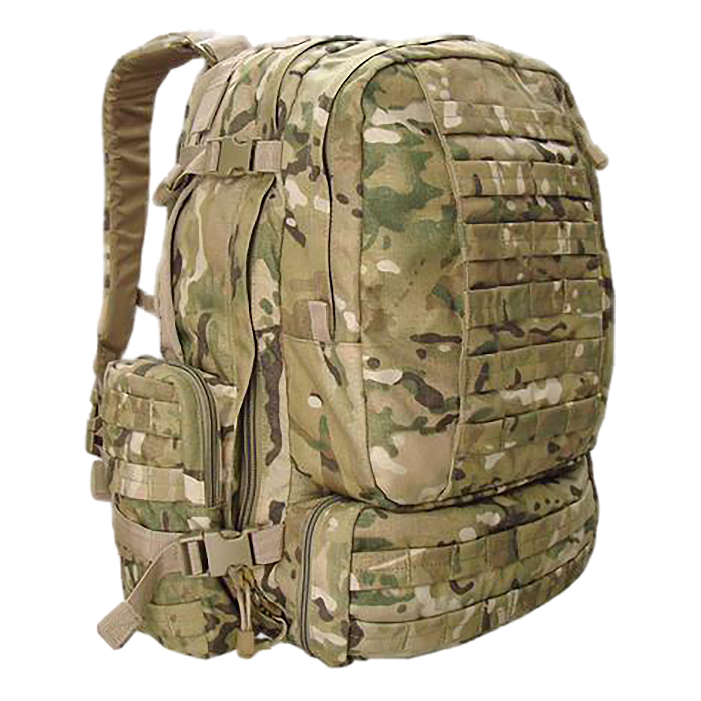 Mochila Condor 3-Day Assault Pack multicam