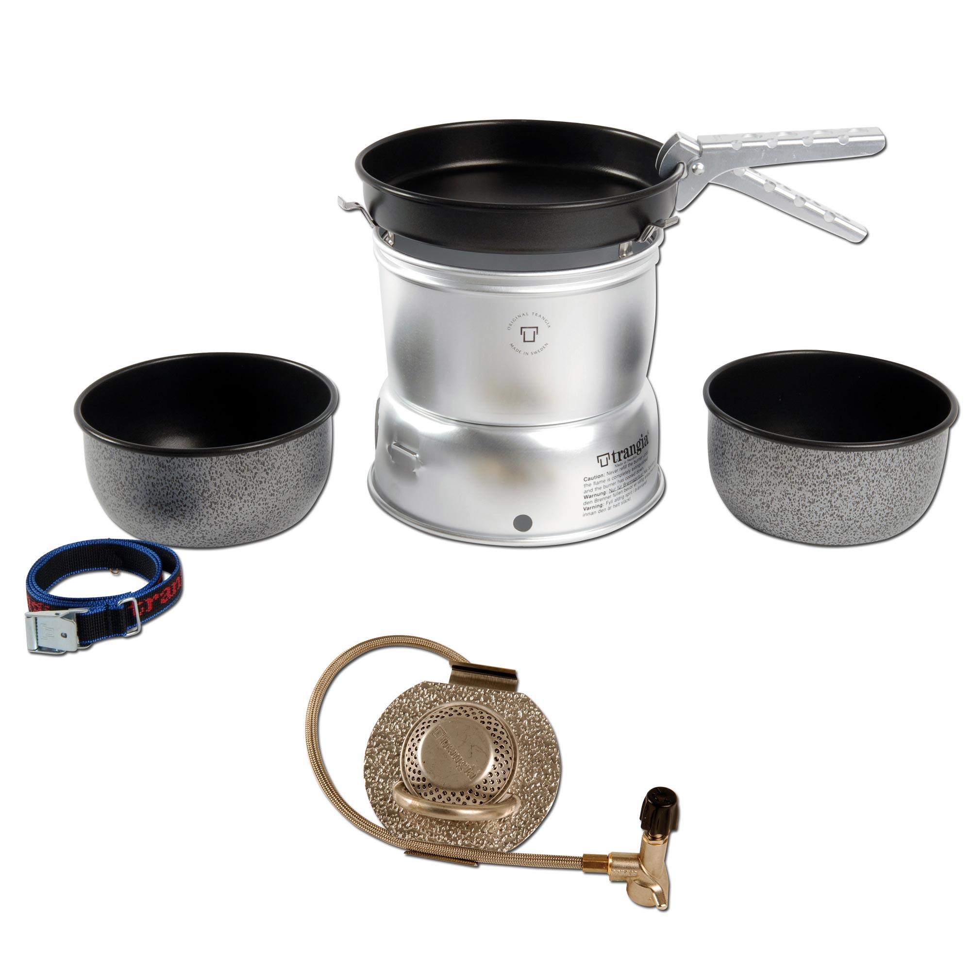 Set de cocina Trangia 27-5 UL (Gas)