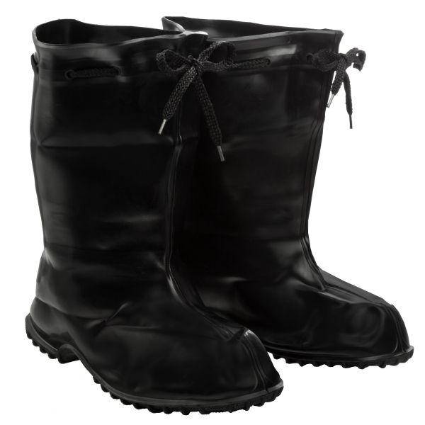 Zapatos para traje protector danés ABC seminuevo