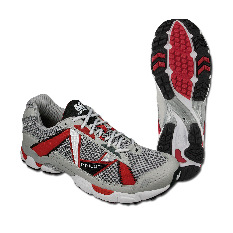 UK Gear PT-1000 NC Trail Zapatillas para correr