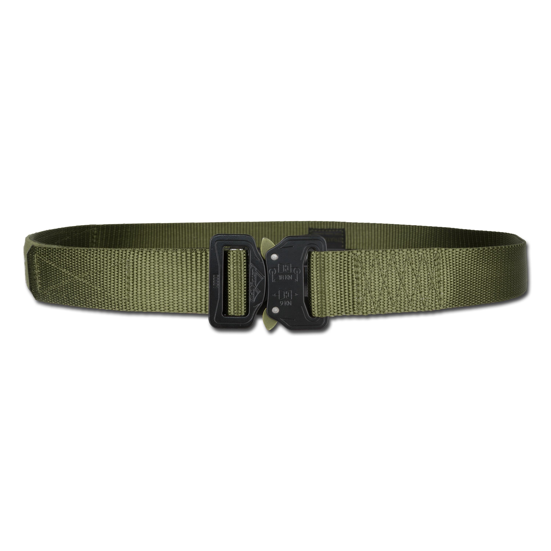 Cinturón Stratagem Cobra Belt verde oliva